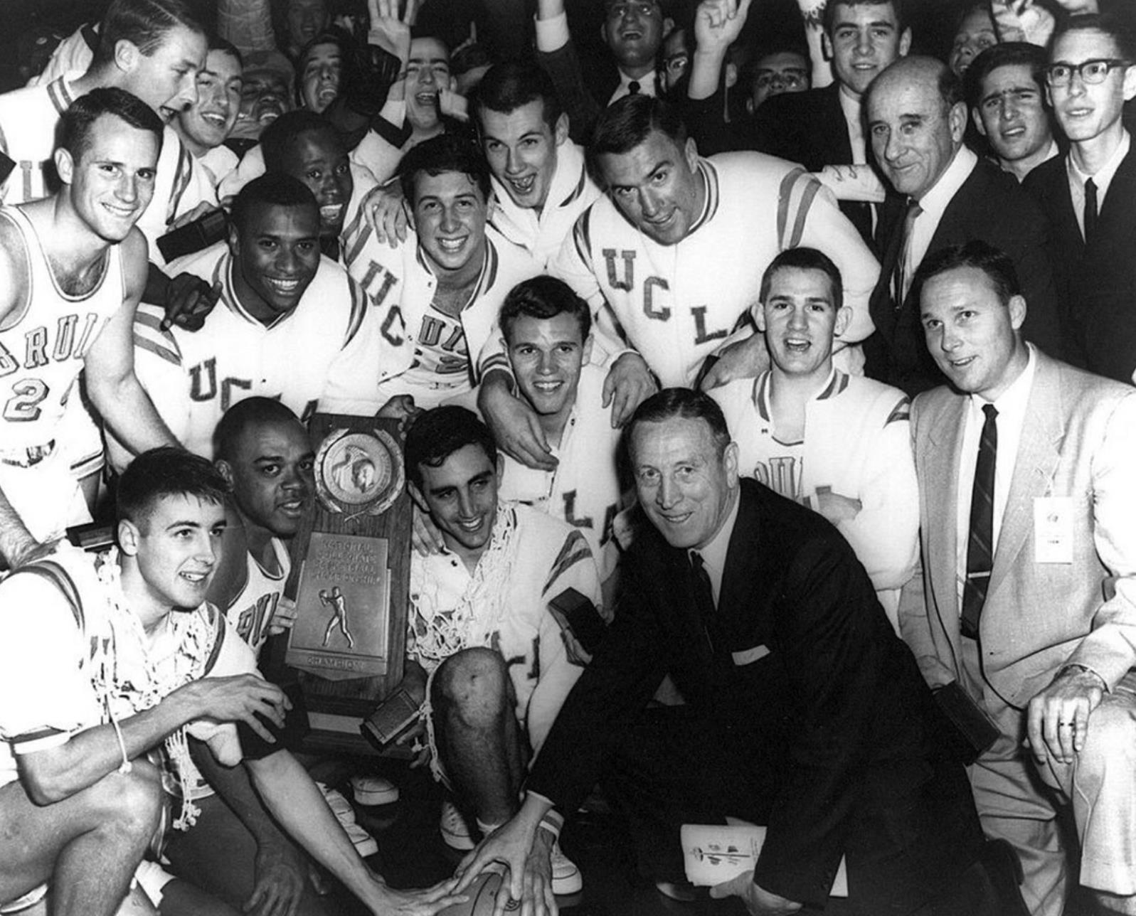 Final Fours, especially 1964, are special events | Ponca City News