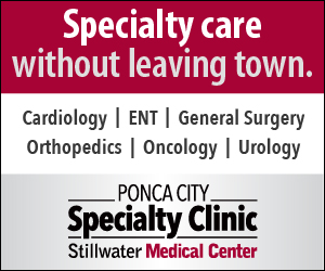 Ponca City Specialty Clinic