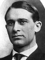 CLYDE WILLIAMS was the Iowa State football coach in 1912, the last time the Cyclones won a conference football championship.