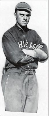 LARRY CHAPPELL, a major league player for three teams during his career, died during the 1918 pandemic.