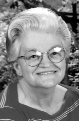 Shirley Anne Hays