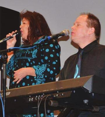 TODD AND Billie East will perform on Saturday, June 20 at 6:30 p.m.