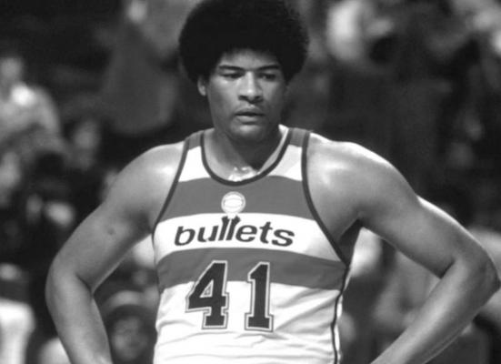 WES UNSELD, an NBA Hall of Famer, is one of the many wellknown sports figures who passed in 2020. Unseld played basketball at the University of Louisville, in the NBA for the Baltimore Bullets and later was an NBA coach.