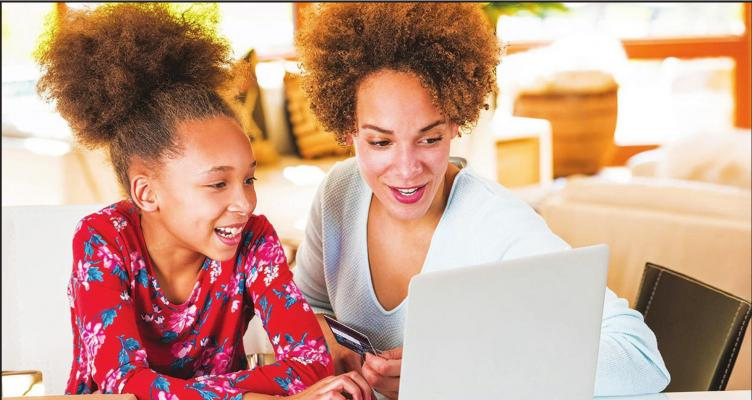 LEARNING AT home is different from being in a traditional classroom environment, but with some effective strategies, students can persevere without missing a beat.