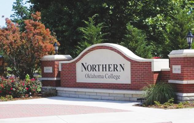 NORTHERN OKLAHOMA College will partially open its campuses beginning July 1. The college will begin the fall semester on Aug. 17.