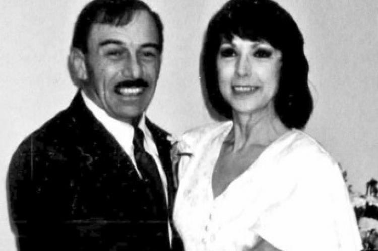 Jerry Wayne Johns and Sylvia Kathleen Johns