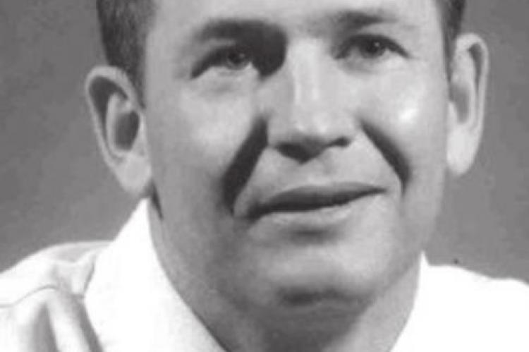 Dr William Rodney Glasgow, Jr.