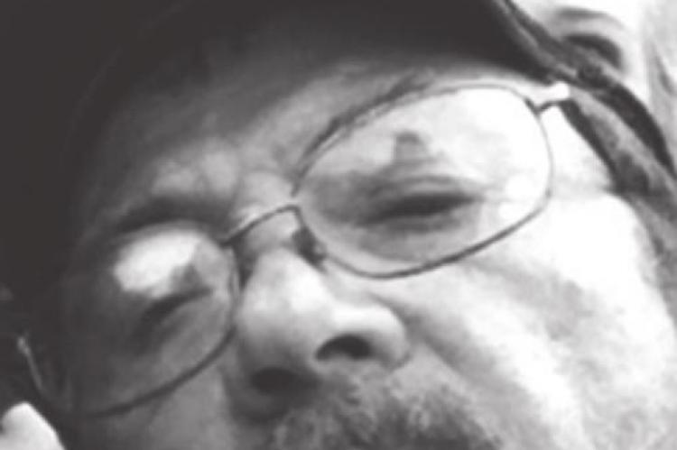 Rick Eugene Petty