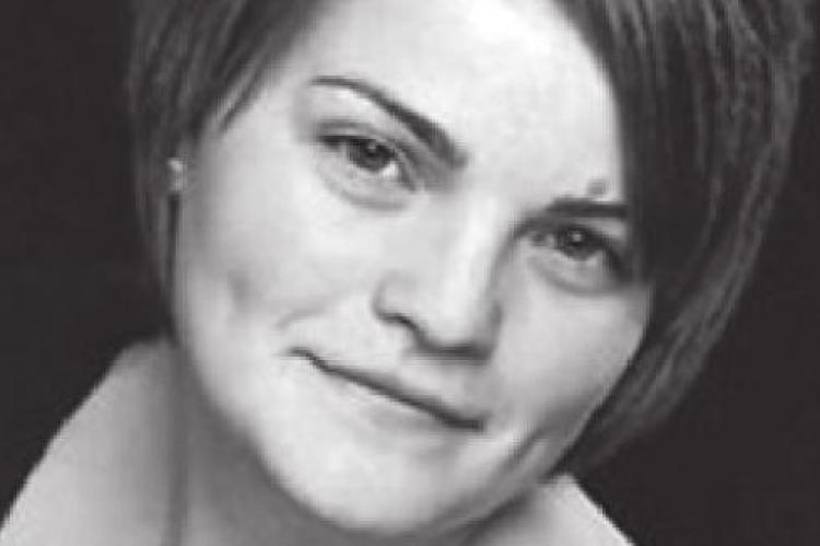 Mandy Greenwood Horton