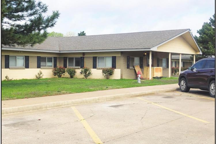 A FORMER RESIDENT of Ponca City Nursing and Rehabilitation on North Waverly has tested positive for COVID-19. (News Photo by Kristi Hayes)