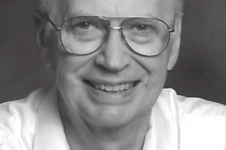 "Olaf Martin ""Marty"" Stokke, Jr."