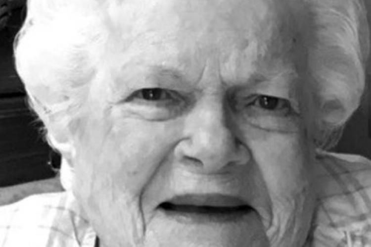 Betty Lois Hardesty Pool