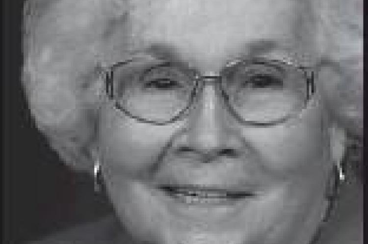 Ruth Jean Pappan