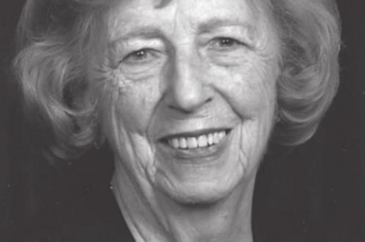 Mary Ellen Somers Hohenberger