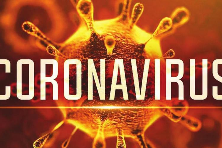 Locals recovering from virus