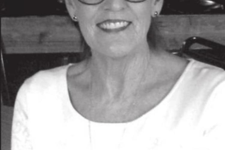 Vicky Lynn (Shaull) Ford