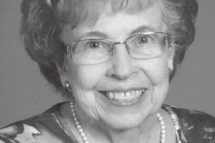 Verla June Worley