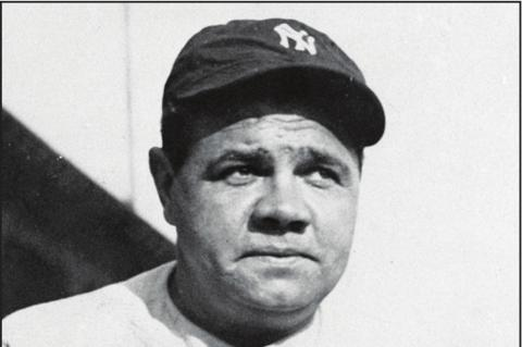 "THE IMMORTAL Babe Ruth is thought to have suffered from the ""Spanish Flu"" not once but twice in 1918."