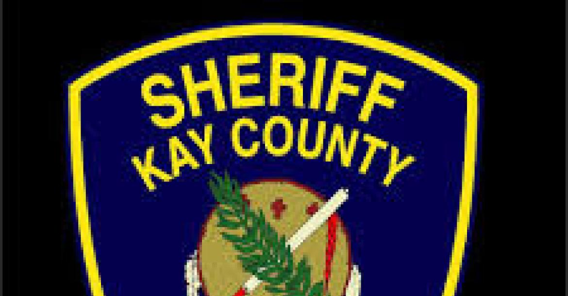 Kay County Sheriff